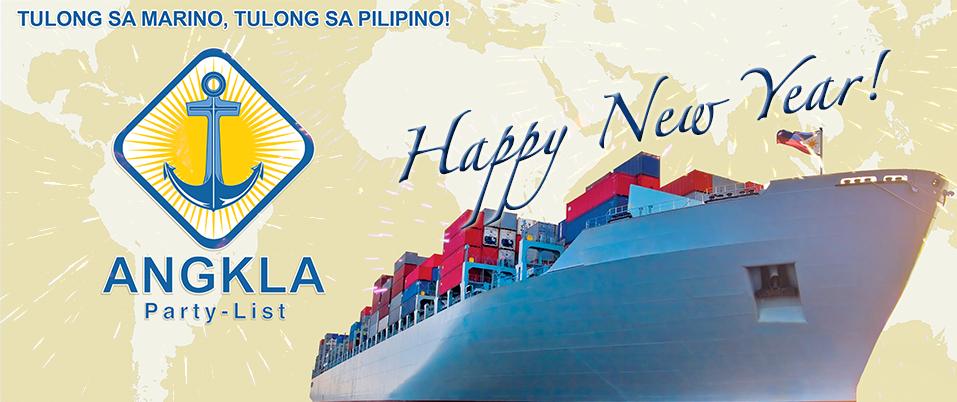 Happy New Year, mga ka-ANGKLA!