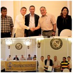Processing Center for Seafarers To Be Set Up In Cebu