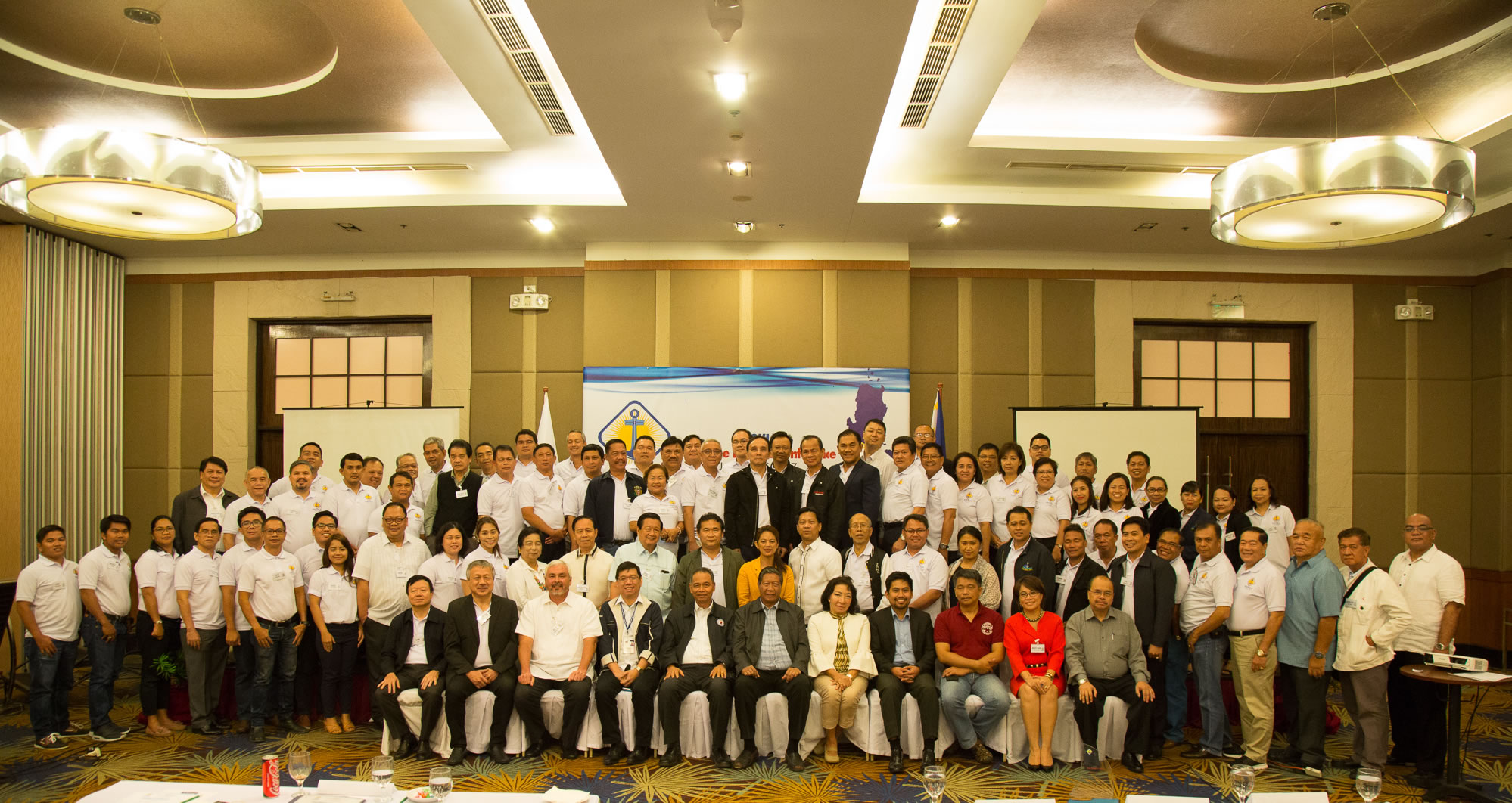 ANGKLA Maritime Leaders Conference Group Photo